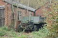 Remnants of old truck - geograph.org.uk - 731888.jpg