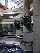 100 Floors Main Tower Level 42