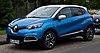 Renault Captur Luxe ENERGY TCe 90 Start & Stop eco² – Frontansicht, 10. Juli 2013, Münster (1).jpg