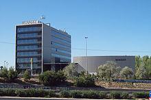 Renault head office melbourne