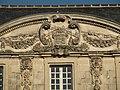 Rennes Abbaye Saint-Melaine manoir abbatial 02.jpg