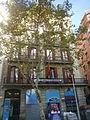 Restaurant Casa València, al carrer Còrsega.jpg