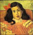 Retrat d'Isabel Regoyos - Darío de Regoyos Museu Abelló 690.png