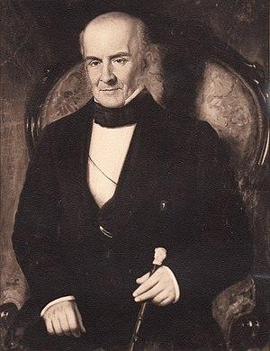 Pedro Nolasco Vergara Albano - Image: Retrato de Pedro Nolasco Vergara Albano (1800 1867)