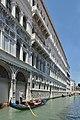 Retro del Palazzo Ducale Venezia Rio del Palazzo.jpg