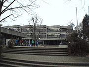 Reuchlin-Gymnasium Pforzheim