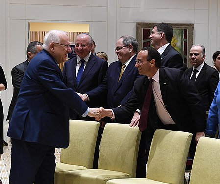 Reuven Rivlin at a conference of heads of Israeli embassies, January 2018 (3032).jpg