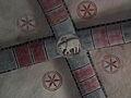 Revello, Abbazia di Santa Maria di Staffarda - Interior 023.JPG
