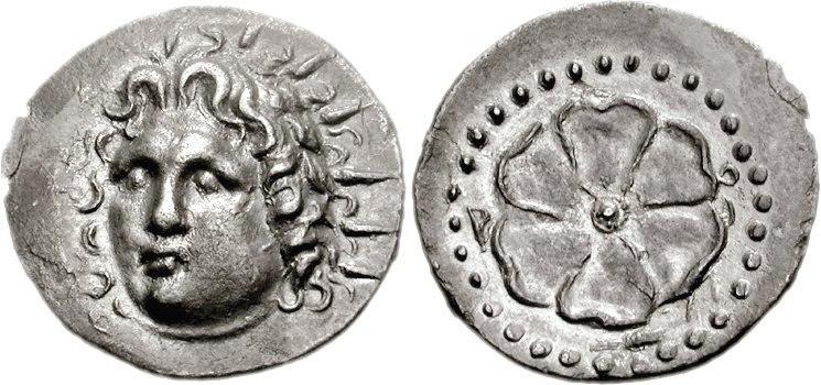 Rhodes 88-42 BC-AD