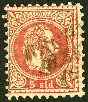 Rhodus type Müller A86