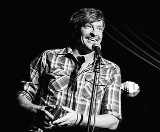 Rhys Darby actor and comedian from New Zealand
