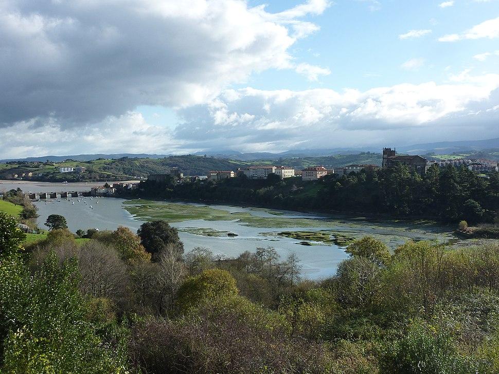 Ria San-Vicente-de-la-Barquera