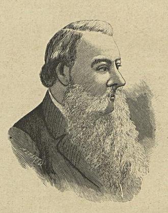 Richard Henry Major - Richard Henry Major
