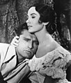 Richard Burton Maggie McNamara Prince of Players.jpg