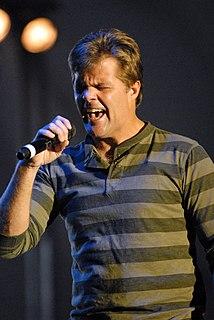 Richie McDonald American musician