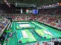 Rio 2016- Artistic gymnastics - men's qualification (29336254005).jpg