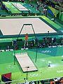 Rio 2016 Olympic artistic gymnastics qualification men (29106525566).jpg