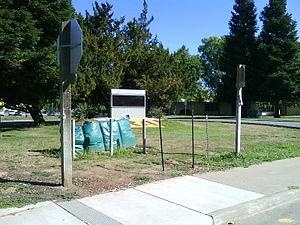 Rio Americano High School - Rio Americano High School, Sacramento, California