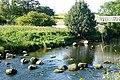 River Aln - geograph.org.uk - 1514968.jpg