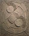 Robert Delaunay, Rythmes sans fin - Relief gris 02.jpg