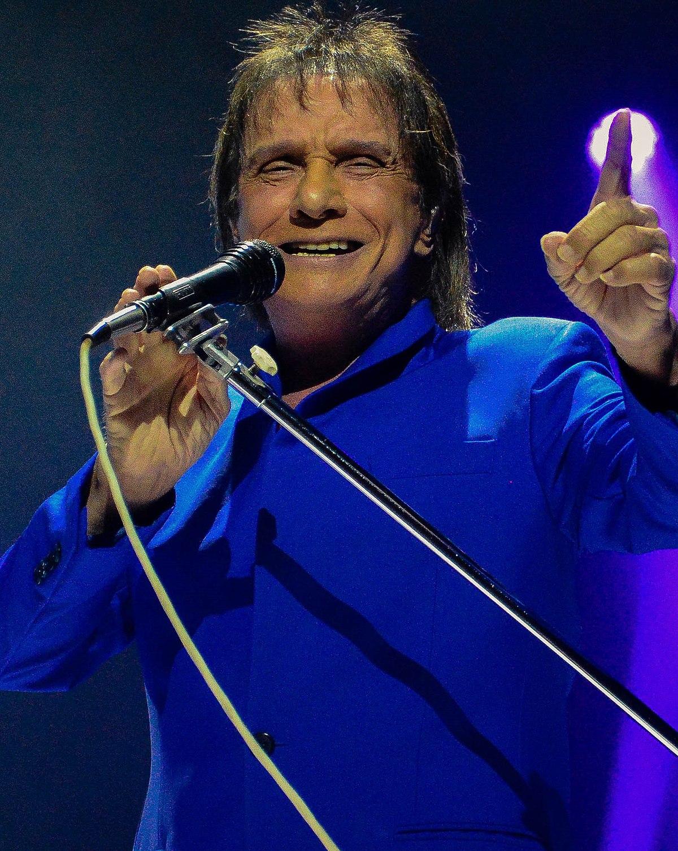 Roberto Carlos Cantante Wikipedia La Enciclopedia Libre