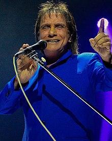 Roberto Carlos Singer Wikipedia