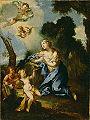 Rocca, Michele - Penitent Magdalene - c. 1698.jpg