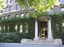 Rockefeller University.JPG