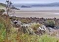 Rocks at the high tide line - geograph.org.uk - 1420070.jpg
