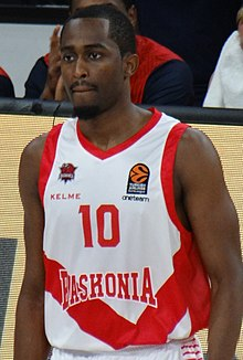 Rodrigue Beaubois 10 - Saski Baskonia 20171215 (cropped).jpg