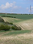 Rolling Wolds - geograph.org.uk - 784250.jpg