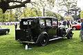 Rolls Royce Phantom II mfd 1934 6230cc sic dvla.JPG