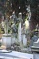 Rom, der Protestantische Friedhof, Bild 4.JPG