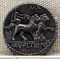 Roma, repubblica, moneta di m. volteius, 78 ac. 01.JPG