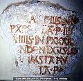 Roman Inscription in Bevagna, Italy (EDH - F010048).jpeg