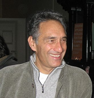 Ron Dembo - Ron Dembo in 2006