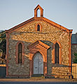 Rosewater uniting church front new.jpg