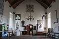Rosscarbery St Fachtna's Cathedral Narthex 2017 08 30.jpg