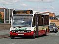 Rossendale Transport bus 49 (YJ54 BUW), 24 August 2007.jpg