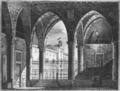 Rossini - Tancredi - 2. acte 2. scene - Pasquala Canna - stage design draft - Naples 1824 or 1827.png