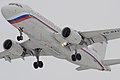 Rossiya - Russian Airlines Airbus A319-111 VQ-BAV (4182824814).jpg