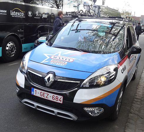 Roubaix - Paris-Roubaix, le 13 avril 2014 (B12).JPG