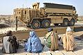 Royal Engineers Construct Bridge in Afghanistan Using ABLE Vehicle MOD 45153760.jpg