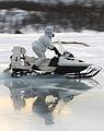 Royal Marines Driving Ski-Doos on Exercise in Norway MOD 45156544.jpg