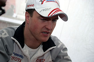 2008 FIA Formula One World Championship - After competing in the sport for ten years, Ralf Schumacher did not take part in the 2008 season. He was replaced at Toyota by 2007 GP2 Champion, Timo Glock.