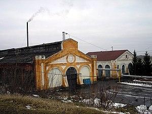 Rtishchevo. Locomotive depot.jpg
