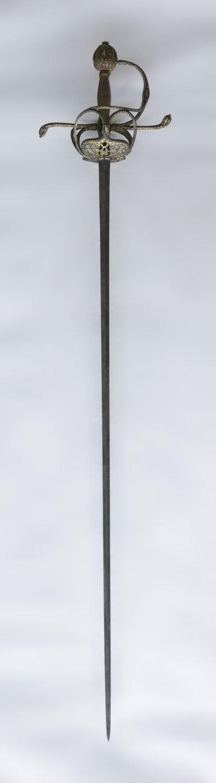 Rubens Sword KBS-FRB(3)
