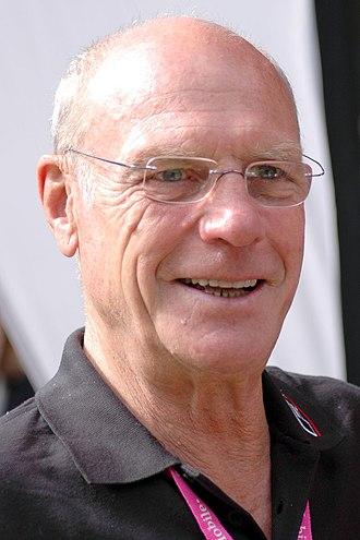 Rudi Altig - Altig in 2006