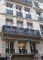Rue d'Hauteville 23 façade Maison Marcus architecte Viel et Jardin.jpg