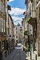 Rue du Sergent Bories in Villefranche-de-Rouergue 01.jpg